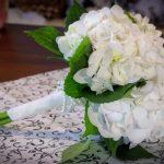 hydrangea bouquet singapore