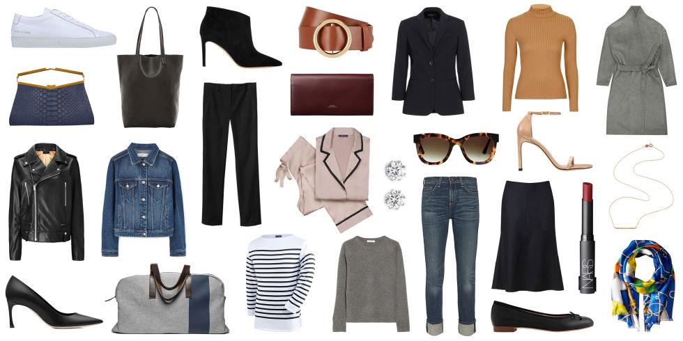 8 Wardrobe Essentials for Ladies in Quarantine At Home