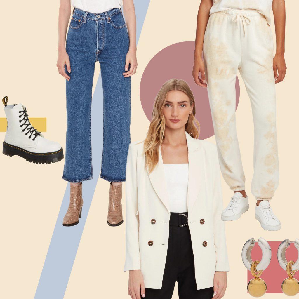 Wardrobe Essentials For Ladies