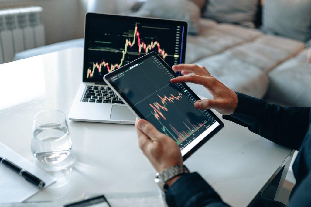 e trading platforms